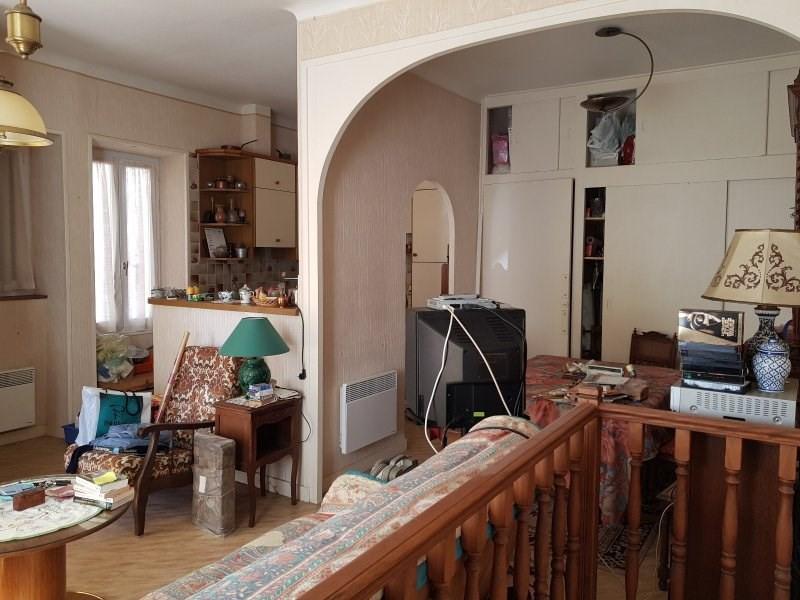 Vente maison / villa Les sables d olonne 197000€ - Photo 2