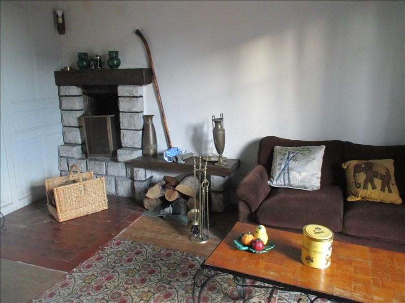 Sale house / villa Montigny le roi 19000€ - Picture 2