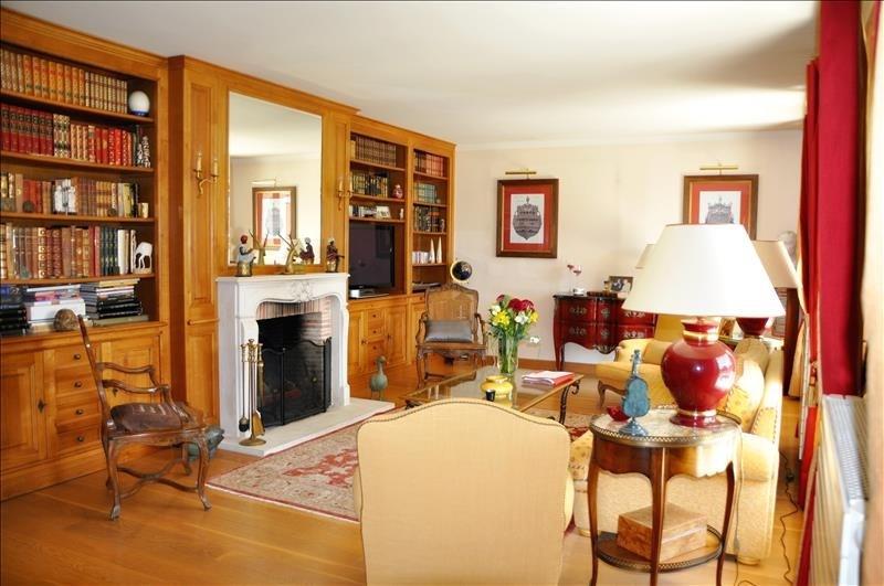 Deluxe sale house / villa Saint-nom la breteche 1550000€ - Picture 3