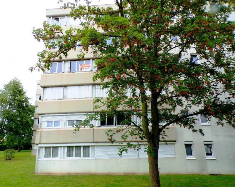 Vente appartement Savigny-le-temple 131990€ - Photo 1