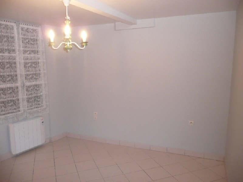 Sale building Aubigny sur nere 98000€ - Picture 2