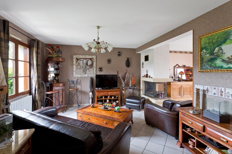 Sale house / villa Le mont saint adrien 312 000€ - Picture 3