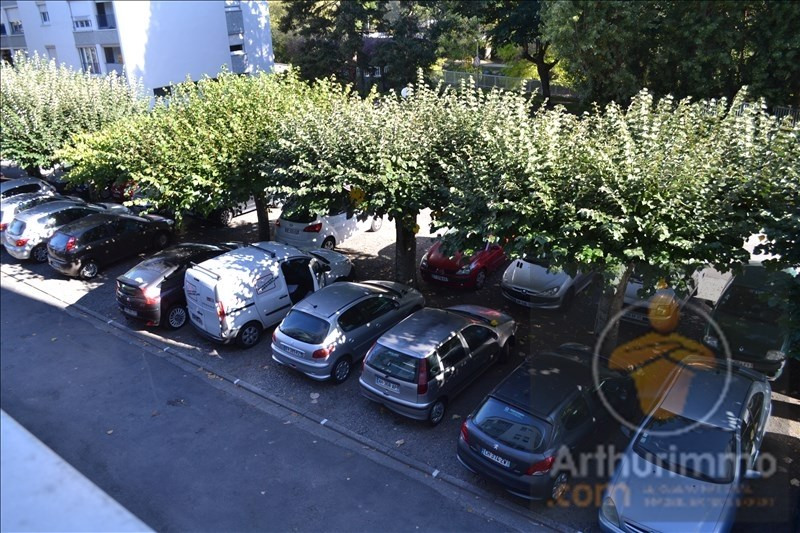 Vente appartement Tarbes 78 000€ - Photo 4