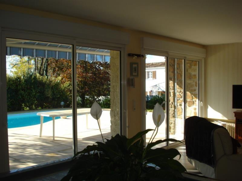 Vente maison / villa Pont-l'abbé-d'arnoult 346500€ - Photo 5