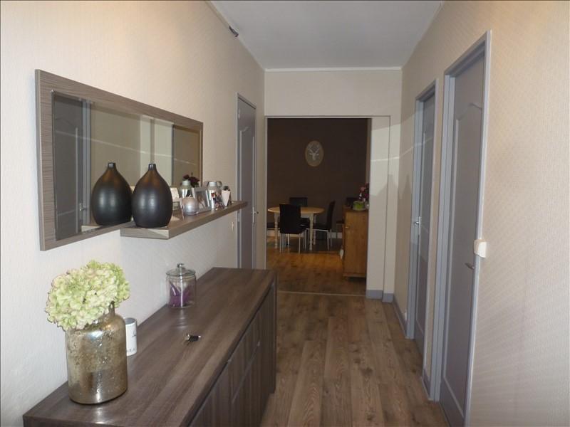 Vendita appartamento Caen 155000€ - Fotografia 4