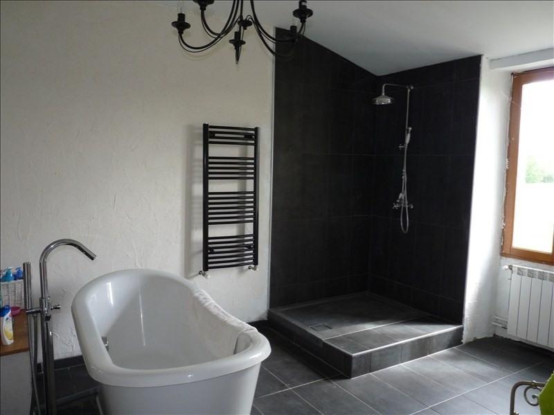 Vente de prestige maison / villa Laplume 472500€ - Photo 7