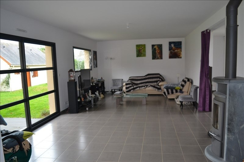 Vente de prestige maison / villa St laurent sur mer 675 000€ - Photo 4