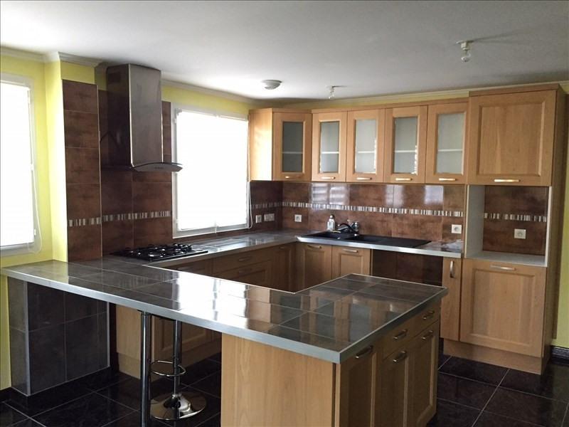 Sale house / villa Louzac saint-andre 133750€ - Picture 2