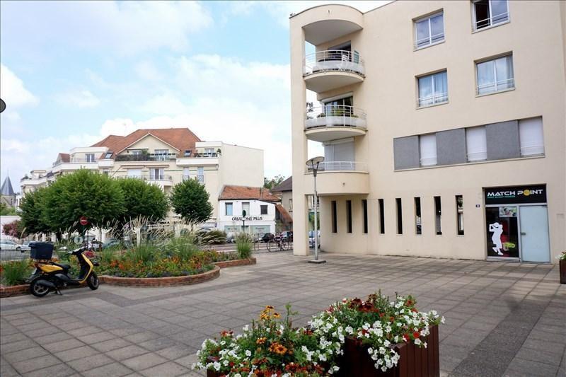 Vente appartement Eaubonne 242900€ - Photo 1
