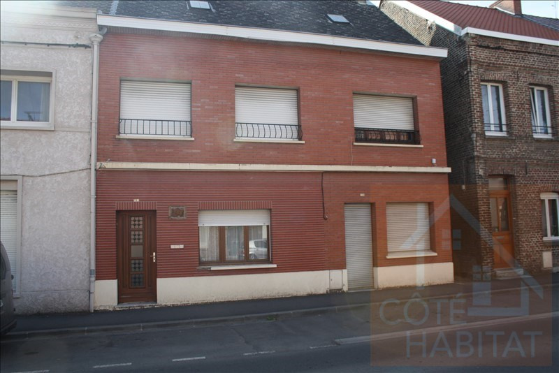 Sale house / villa Valenciennes 260000€ - Picture 1
