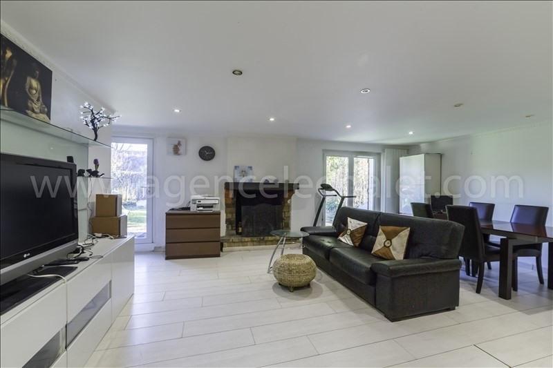 Sale house / villa Villeneuve le roi 420000€ - Picture 10
