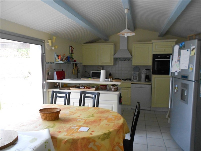 Sale house / villa St jean de monts 444800€ - Picture 5