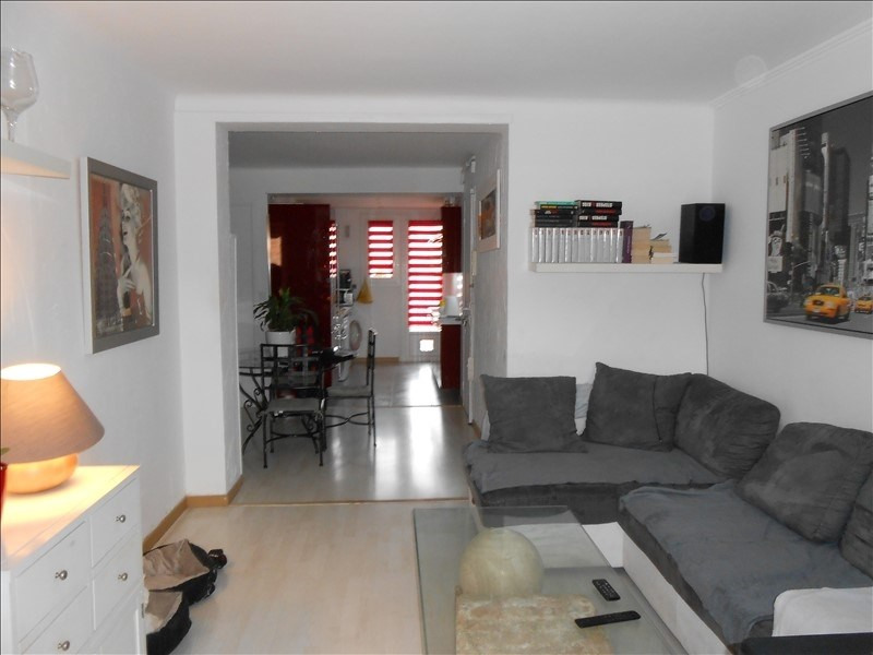 Vente appartement Le golfe juan 249 000€ - Photo 1