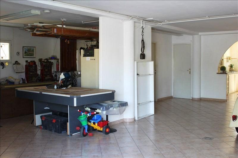 Sale house / villa Les côtes-d'arey 416000€ - Picture 10
