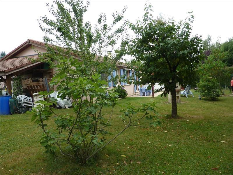 Vente maison / villa Beaufort 158000€ - Photo 1