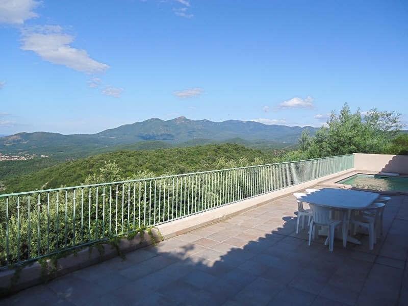 Vente maison / villa Ceret 364000€ - Photo 1
