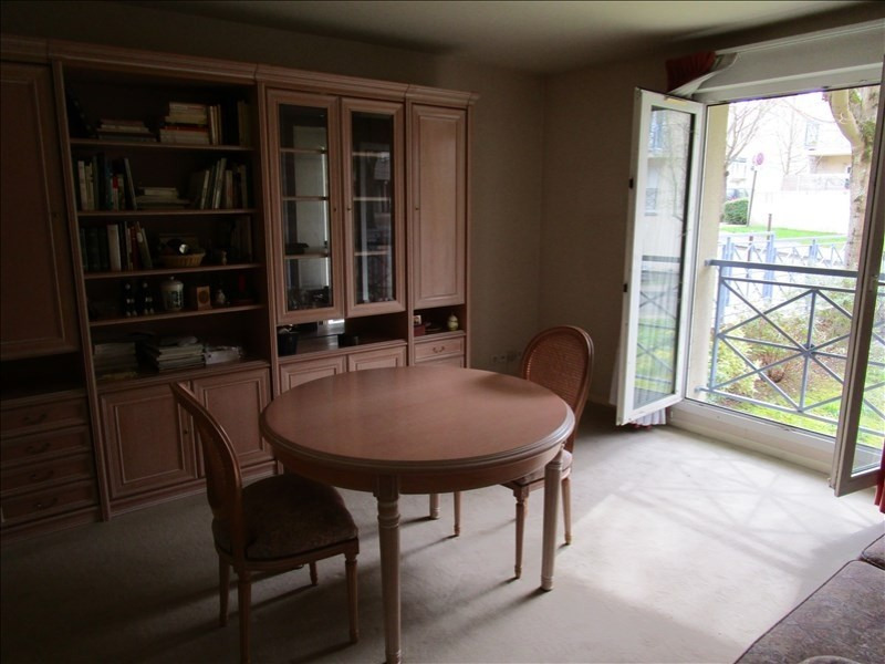 Sale apartment Marly-le-roi 178 500€ - Picture 5