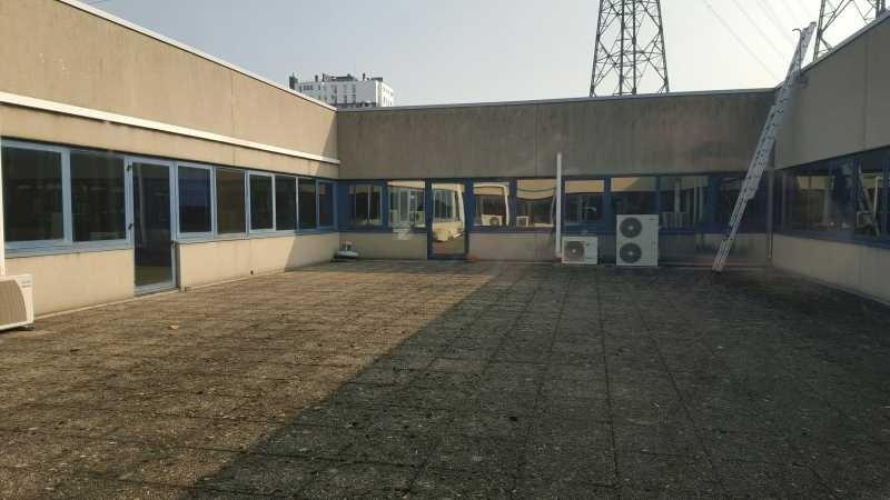 Vente Local d'activités / Entrepôt Villeneuve-la-Garenne 0