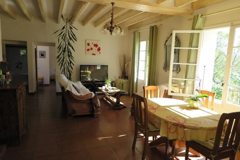 Sale house / villa Vallespir 548000€ - Picture 4