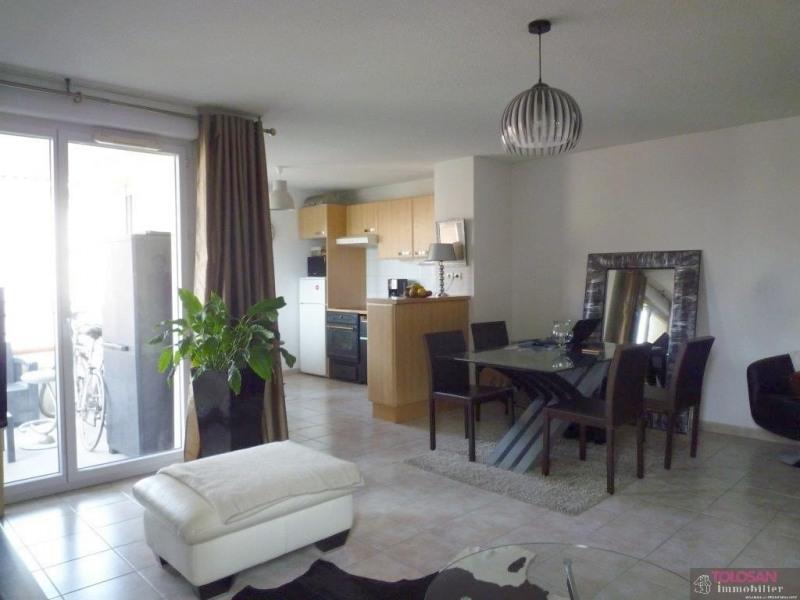 Vente appartement Castanet-tolosan 2 pas 159000€ - Photo 2
