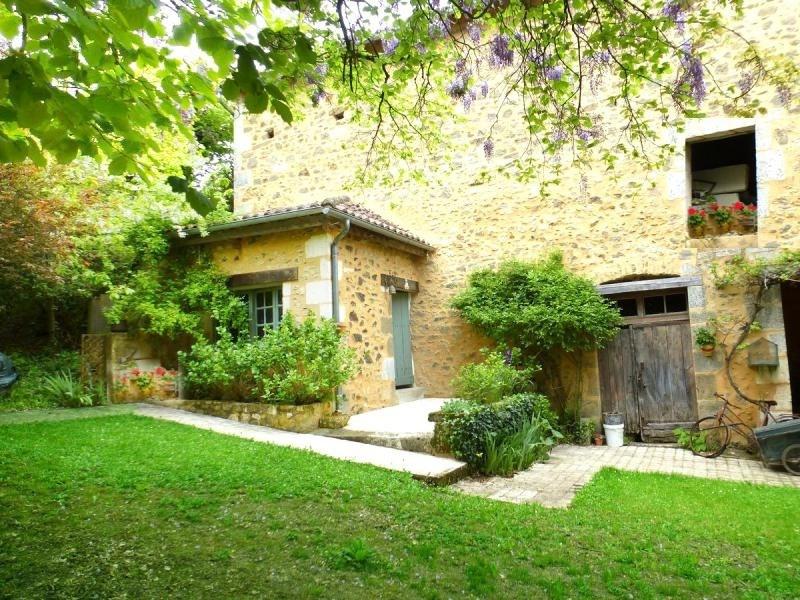 Deluxe sale house / villa Nontron 682500€ - Picture 17