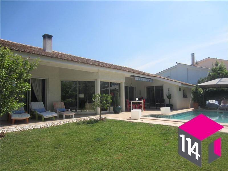 Rental house / villa Baillargues 2550€ CC - Picture 1