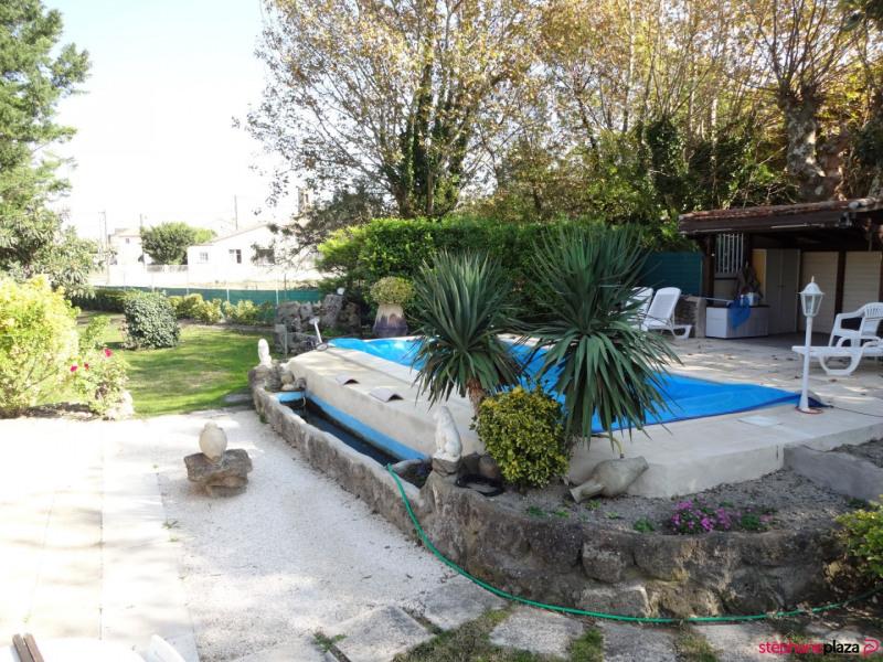 Vente maison / villa Entraigues sur la sorgue 370000€ - Photo 2
