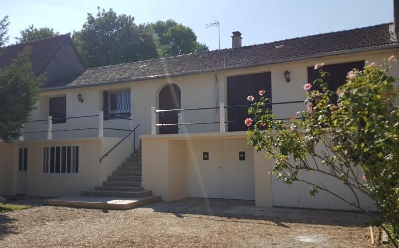 Sale house / villa Vernon 262000€ - Picture 2