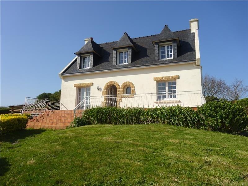 Sale house / villa Landeda 346000€ - Picture 2