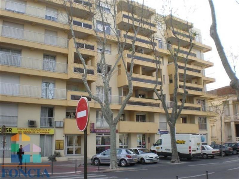 Location Local commercial Narbonne 0