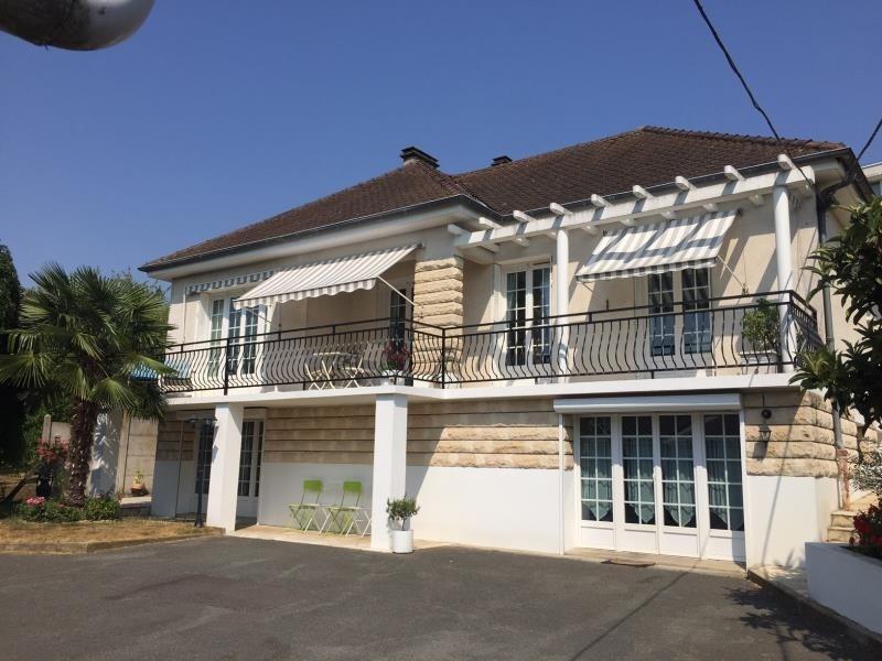Vente maison / villa Palaiseau 765000€ - Photo 1