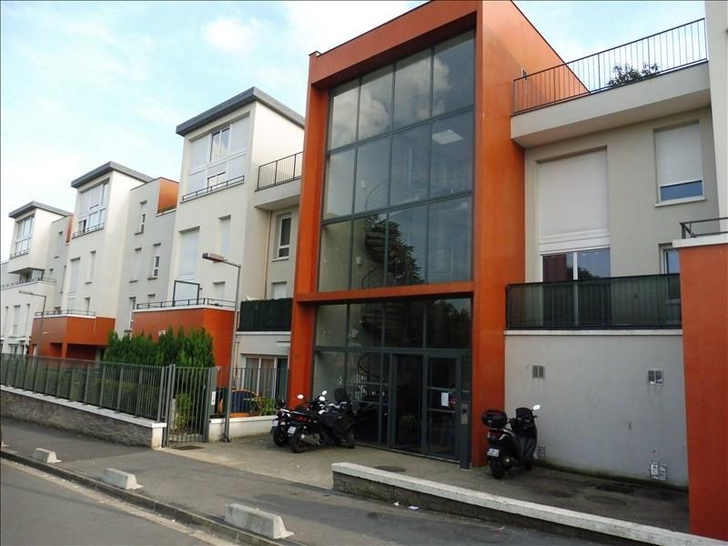 Vente appartement Villemomble 244500€ - Photo 1