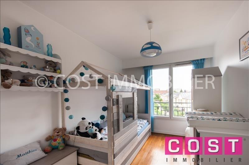 Sale apartment Asnieres sur seine 369000€ - Picture 7