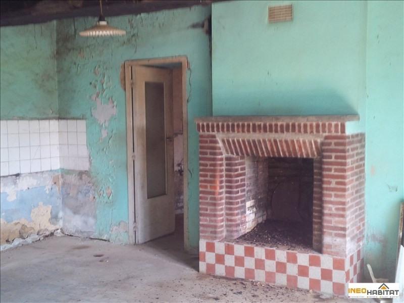 Vente maison / villa La meziere 127200€ - Photo 2