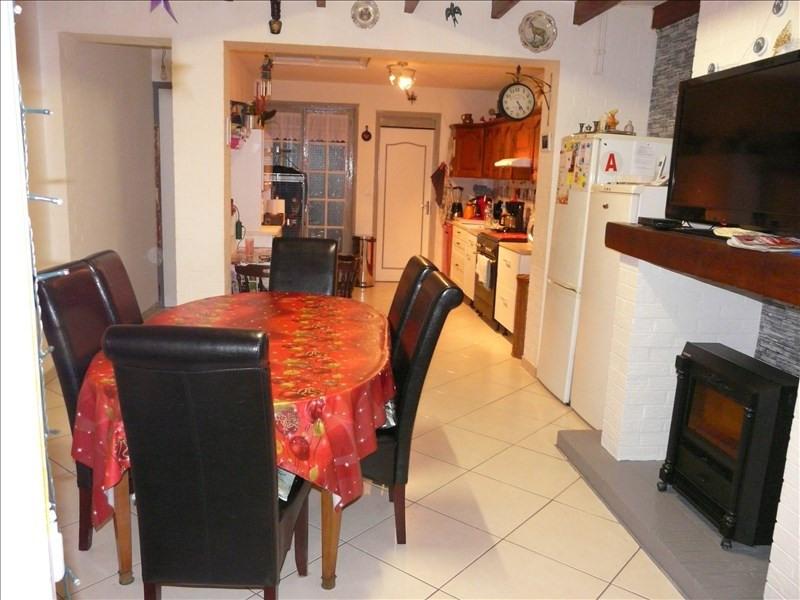 Vente maison / villa Aire sur la lys 117500€ - Photo 2