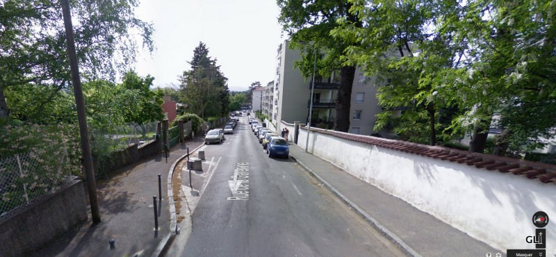 Rental apartment Lyon 5ème 689€ CC - Picture 2