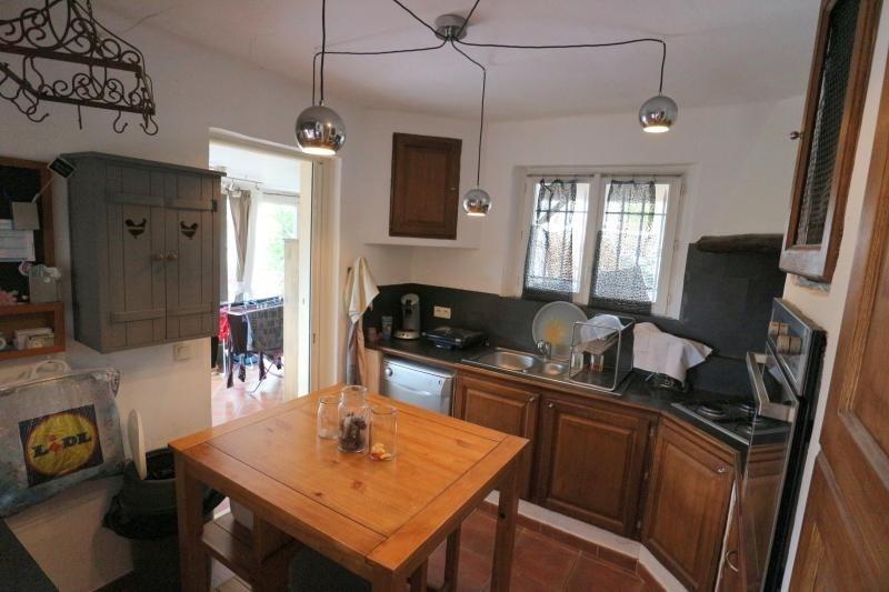 Sale house / villa Roquebrune sur argens 377000€ - Picture 4