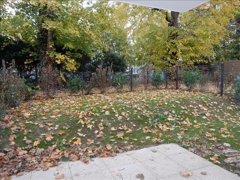 Location appartement Sarcelles 664€ CC - Photo 9