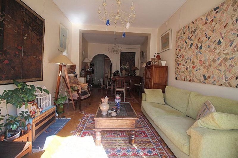 Vente appartement Nice 350 000€ - Photo 2