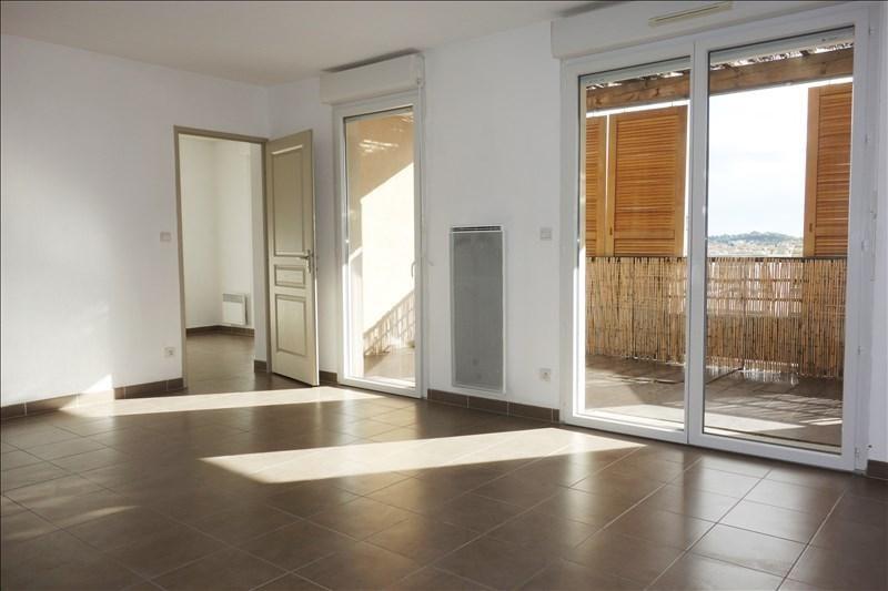 Locação apartamento Seyne sur mer 620€ CC - Fotografia 1