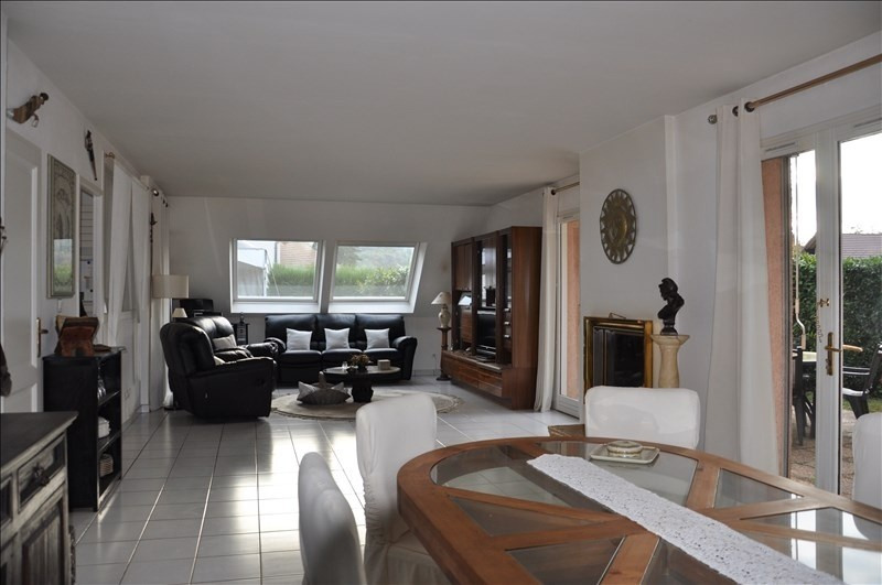 Sale house / villa Molinges 336000€ - Picture 1