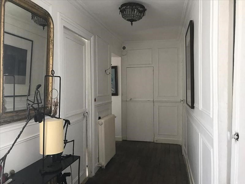 Sale apartment Versailles 625 000€ - Picture 3