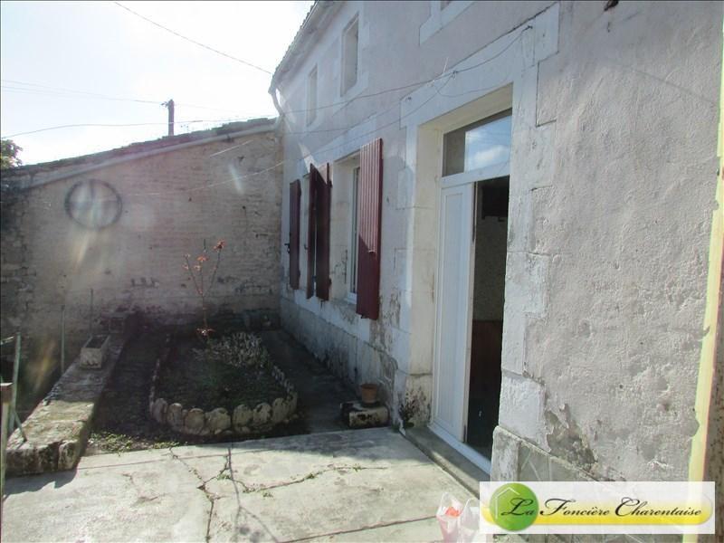 Vente maison / villa Auge 68000€ - Photo 8