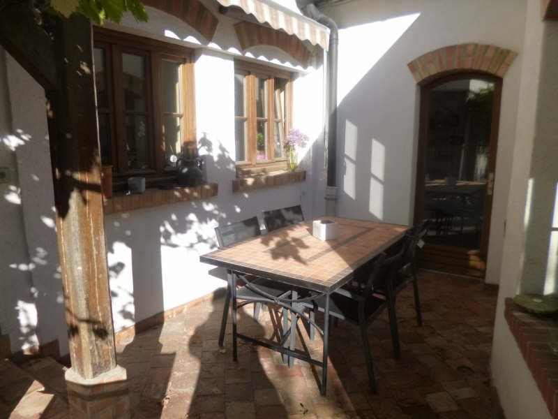 Vente maison / villa Montmorency 650 000€ - Photo 9