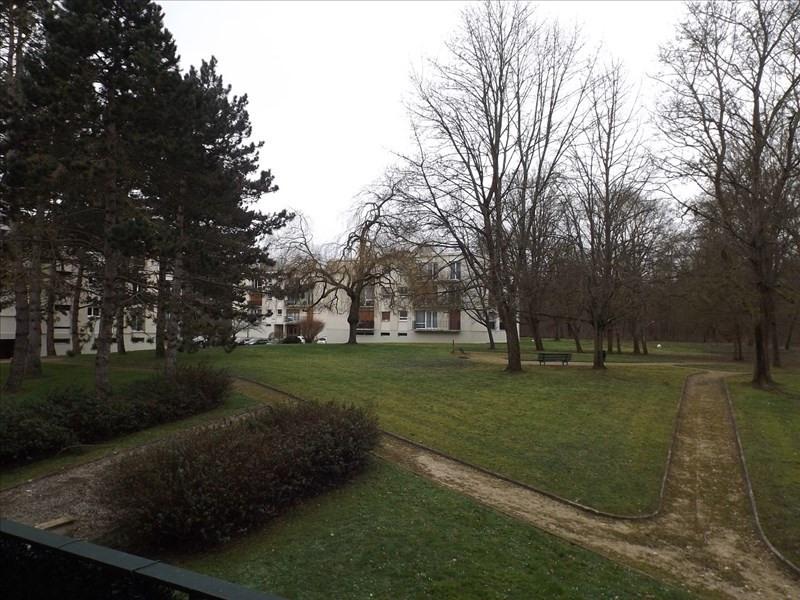 Rental apartment Senlis 1350€ CC - Picture 3