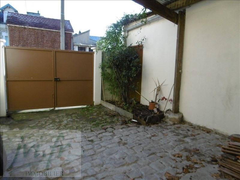 Vente maison / villa Groslay 298000€ - Photo 3