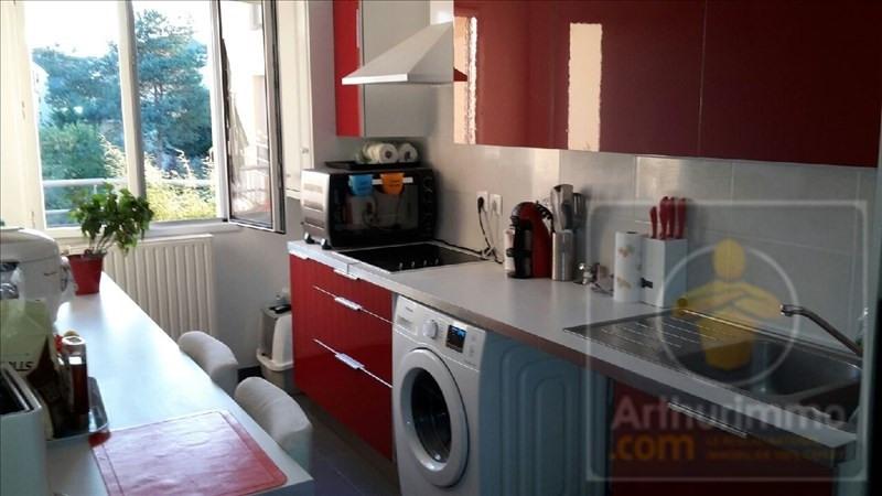 Location appartement Rambouillet 1102€ CC - Photo 2
