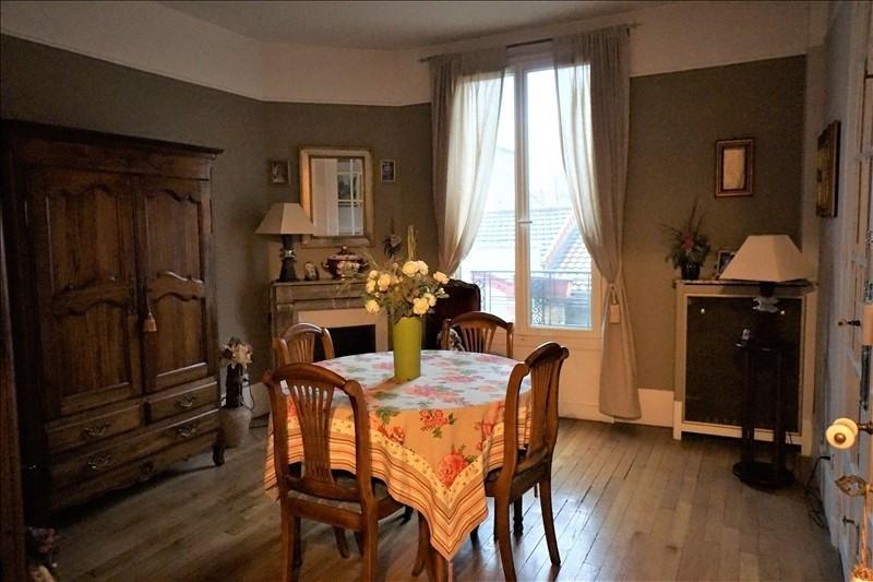 Verkoop  appartement Bois colombes 392000€ - Foto 2