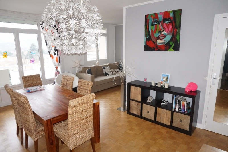 Revenda apartamento Vienne 189000€ - Fotografia 2