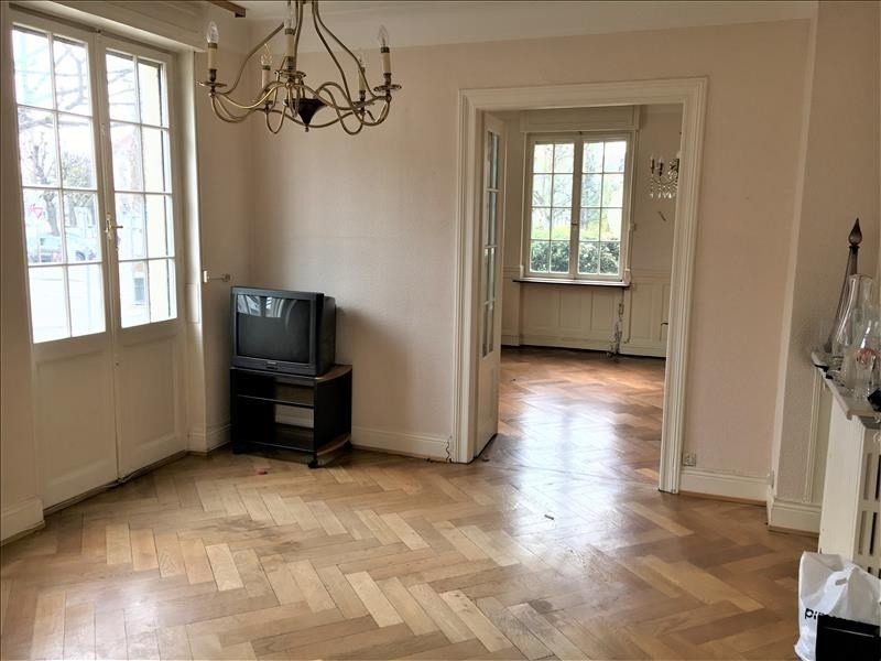 Sale apartment Strasbourg 445 200€ - Picture 4